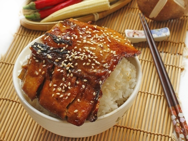 【方便即食】蒲燒虱目魚