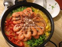【一鍋隨意煮】西班牙海鮮燉飯