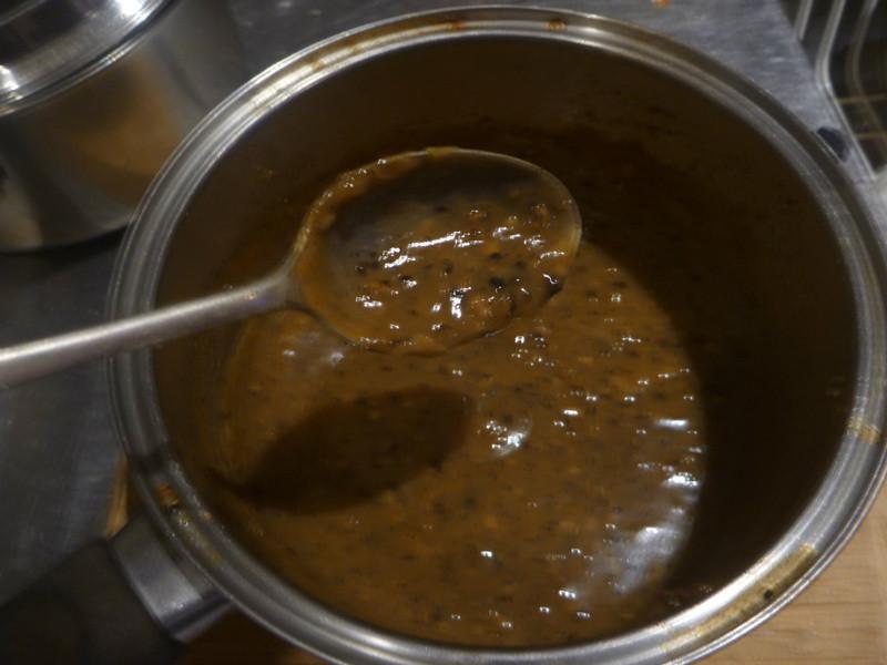 (醬料)黑胡椒醬