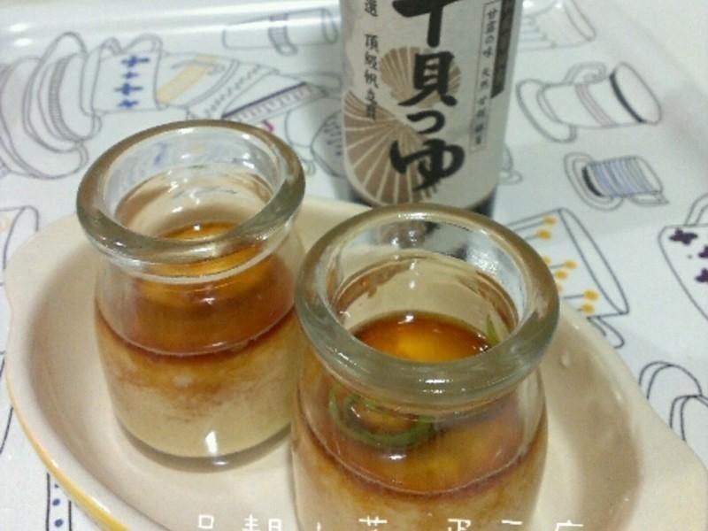 【時間淬釀的甘露之味】蛋豆腐