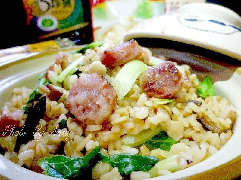 鮮味上海菜飯【得意的一天】