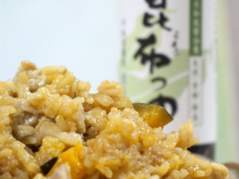 黃金炊飯-時間淬釀的甘露之味