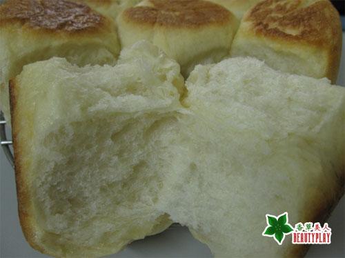 電子鍋~軟式麵包
