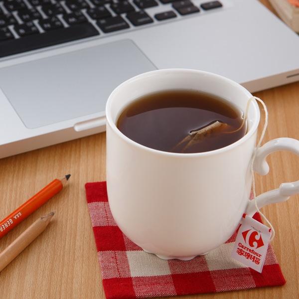 黑糖薑母紅茶