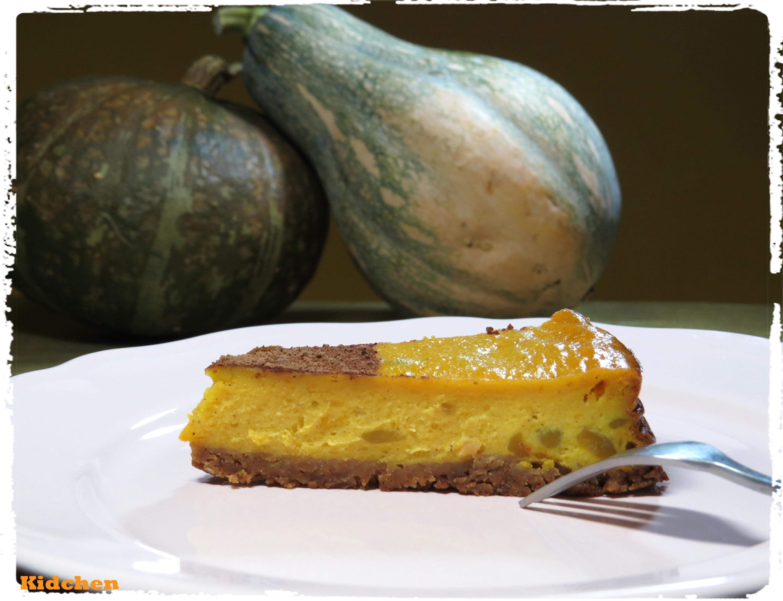 【家宴 佳宴】秋季限定版 南瓜起士蛋糕
