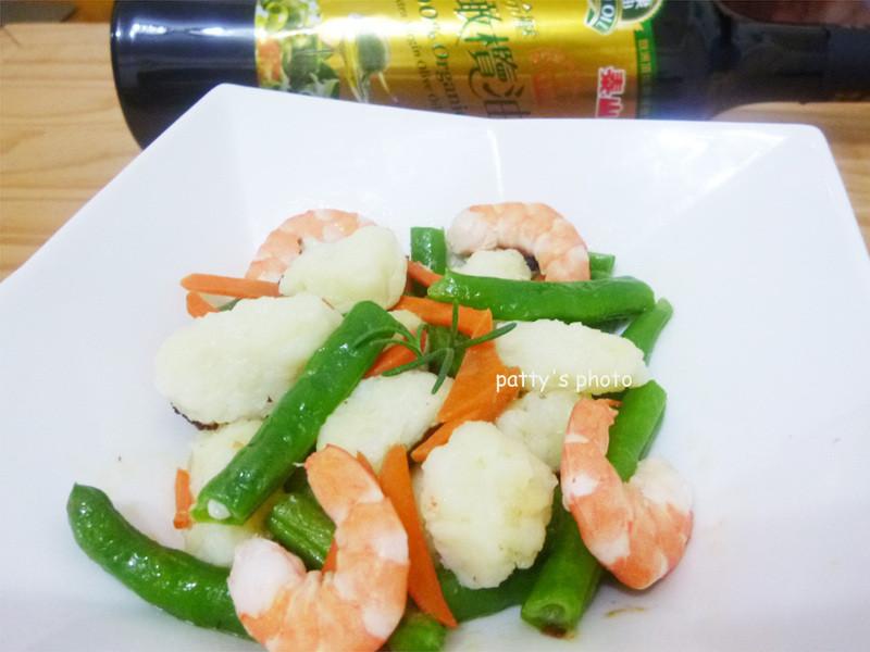 【泰山橄欖油】香草油拌馬鈴薯麵疙瘩