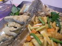 拉比尼亞廚房~宴客料理鮮魚雙吃