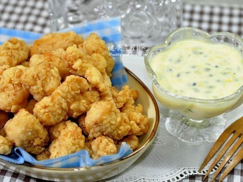 百香乳酸沙拉醬[可爾必思]