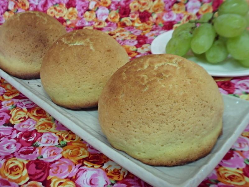 墨西哥麵包《日正健康廚房》