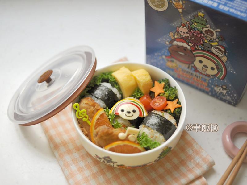 OPEN!【OPEN!X菇菇幸福保鮮碗】