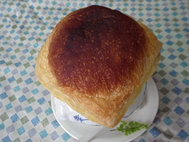 酥皮濃湯《日正健康廚房》