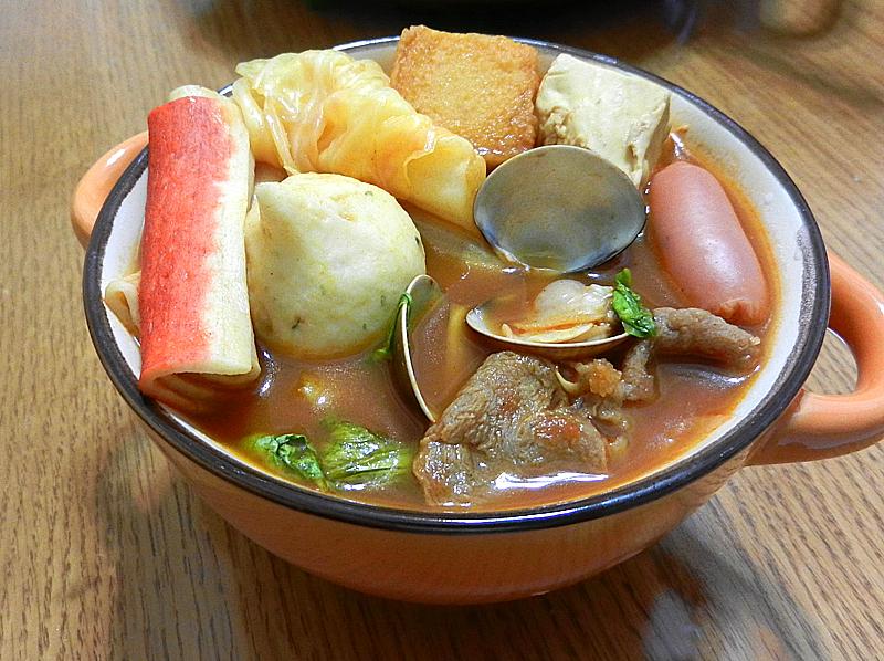 就愛吃火鍋-可果美蕃茄鍋高湯