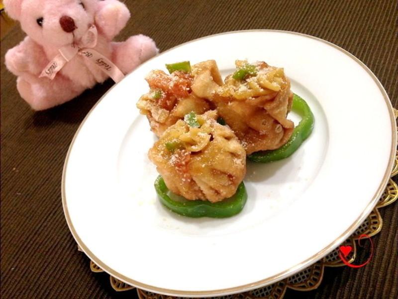 義式咖哩麵盅(雙吃)[牛頭牌咖哩塊]