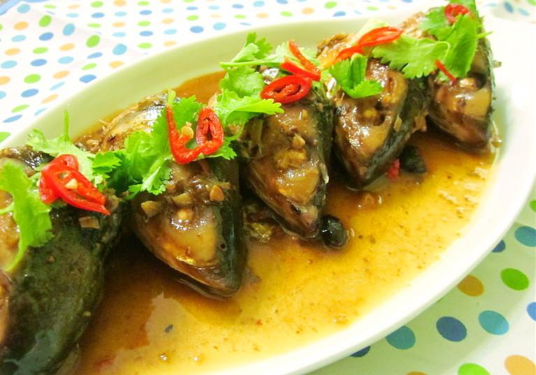 古早味-豉汁豆瓣虱目魚