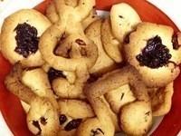 蔓越莓小餅乾