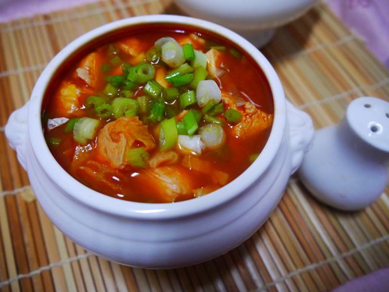美人腰瘦湯【可果美蕃茄鍋高湯】