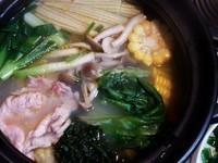 虱目魚健康小火鍋@小寶媽的小廚房