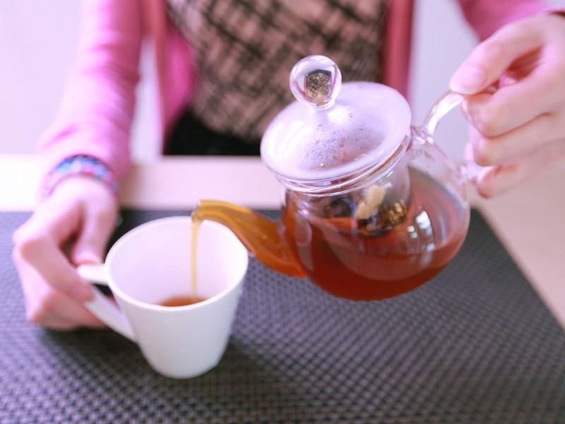 聰耳明目--杞菊桑椹茶
