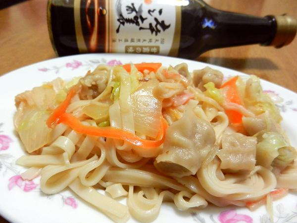 炒麵-淬釀年菜料理