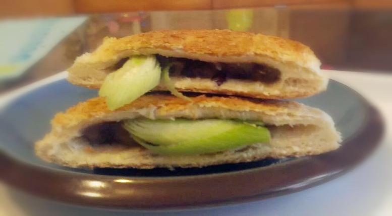 Pita吐司口袋麵包