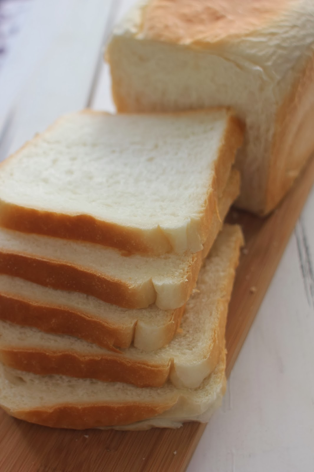 Wubaochun Milk Loaf 吳寶春金牌牛奶吐司