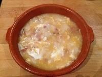 西班牙大蒜湯Sopa de Ajo