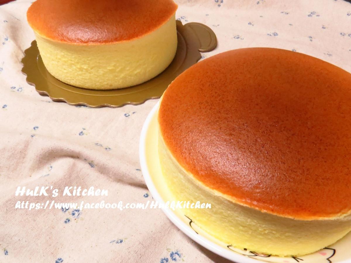 黃金乳酪蛋糕