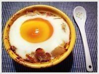 培根洋芋烤蛋杯