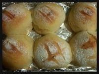 迷你小烤箱做法國麵包
