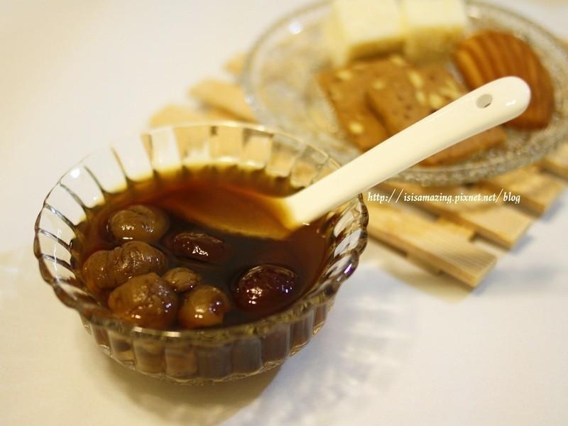 暖冬♨桂圓紅棗黑糖薑茶❤
