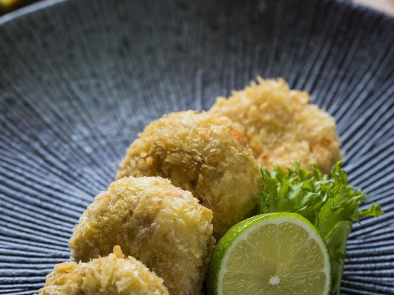 美威鮭魚廚房_鮭魚洋芉餅