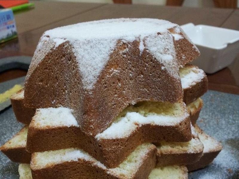 義大利黃金麵包潘多洛烘焙展食譜募集
