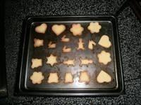 輕鬆上手小餅乾【烘焙展食譜募集】
