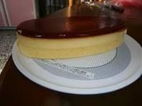 布丁蛋糕 【烘焙展食譜募集】