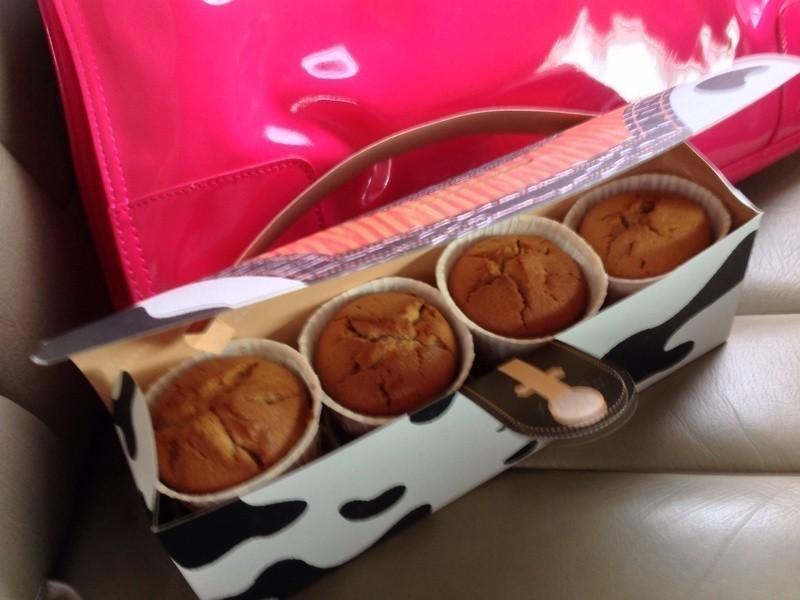 巧克力馬芬蛋糕—烘焙展食譜募集