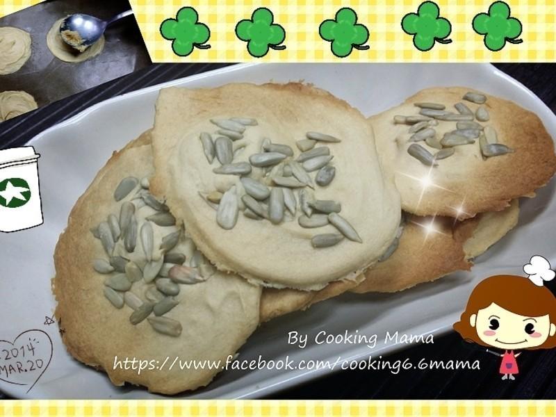 薄餅❤葵花子