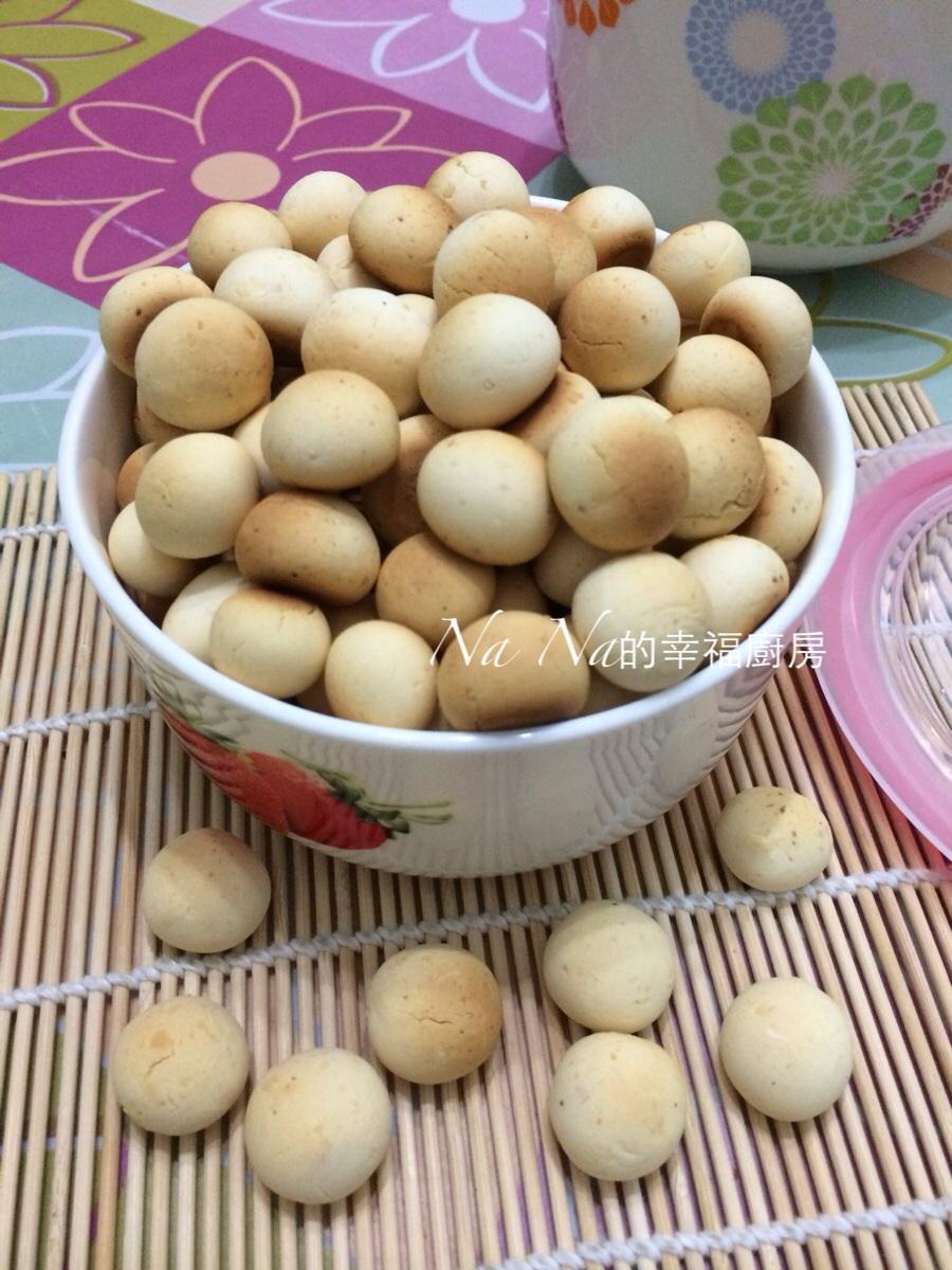 香酥【蜂蜜蛋黃小饅頭】