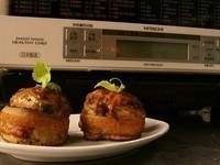 【大肚皮Jason主廚‧真男人廚房】豬腰內肉起司VS普羅旺斯燉菜同時料理中