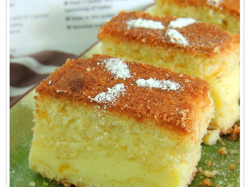 芝士牛油蛋糕·Butter CheeseCake
