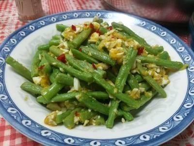 金沙四季豆