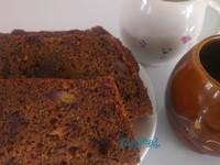 MoistBananaCake-香蕉蛋糕