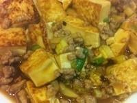 可配好幾碗飯的家常豆腐
