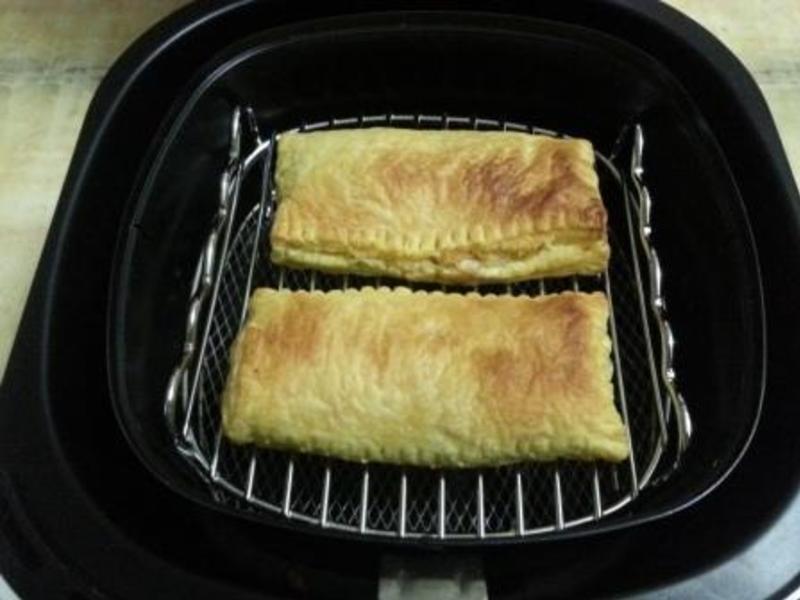 起酥鮪魚派『飛利浦氣炸鍋』
