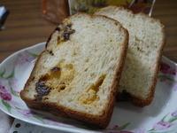 葡萄乾起司捲*Panasonic製麵包機