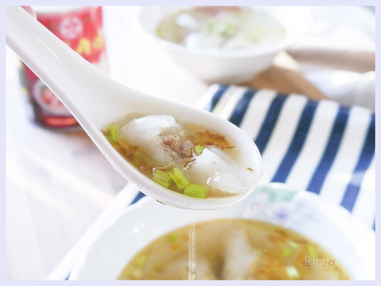 油蔥水晶餃【牛頭牌端午好香拌】