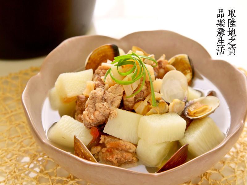 【陶鍋料理】山藥炖排骨
