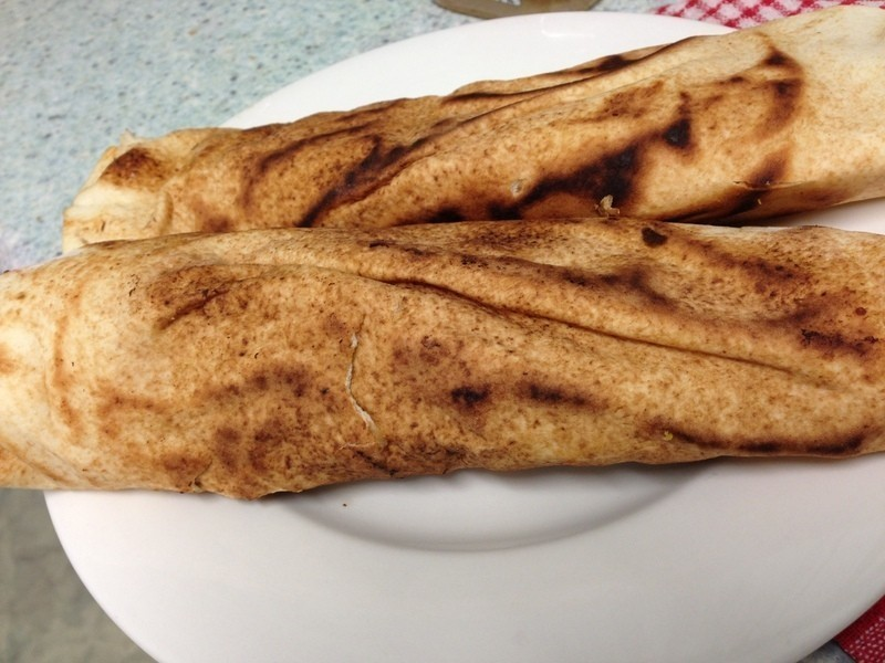 土耳其鮪魚玉米蛋餅