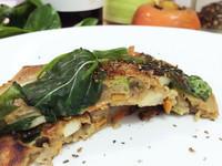 菇菇煎餅‧淬釀日式下午茶點