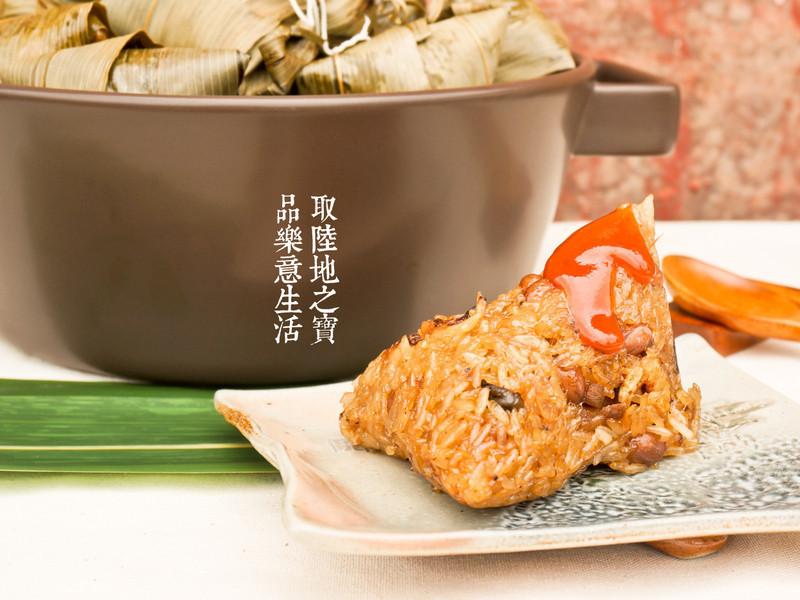 【陶鍋料理】家香粽