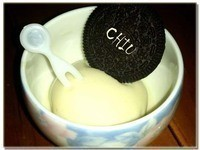 【啾愛呷】香草蛋奶冰淇淋